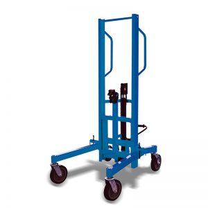 DT400 painava ergonominen rumpukäsittelylaite