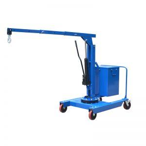 HLC550 hydraulinen nosturinosturi