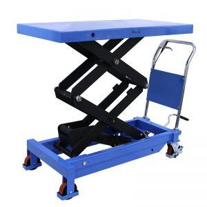 iTF30 manuaalinen hydraulinen nostopöytä